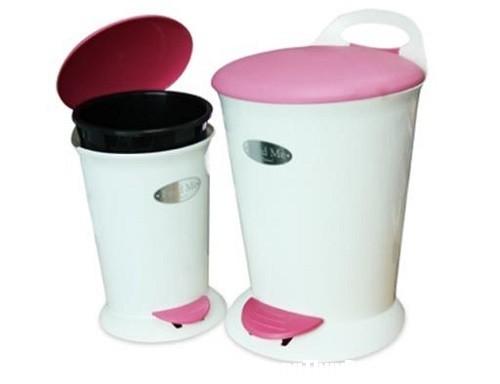 thùng rác 2 Phong thủy thùng rác tránh hao tài cho gia chủ