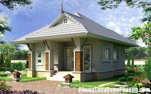xay nha phunutoday1 1358 phunutoday Cách xây nhà tương xứng trên từng mảnh đất