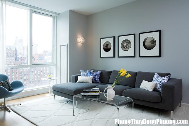 1453629090 modern living room Mẹo phong thủy phòng khách để thần tài gõ cửa