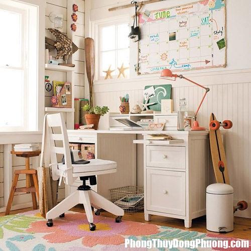 20141006092623084 Cách bố trí phòng học của bé giúp đầu óc thông tuệ, học đâu nhớ đó