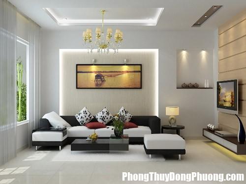 20160625110334 ca57 Tăng cường năng lượng cho nhà ở với đèn chùm