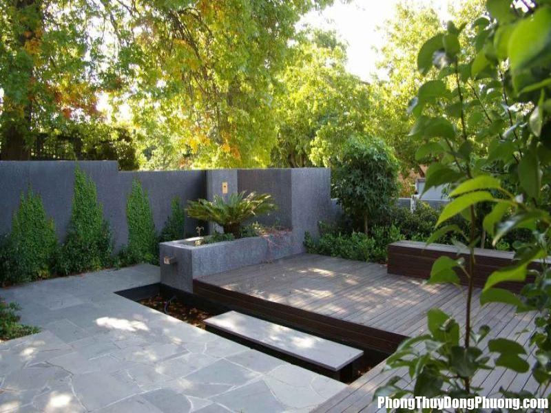 gardens Cách bố trí không gian xanh cho nhà ở thêm nhiều sinh khí