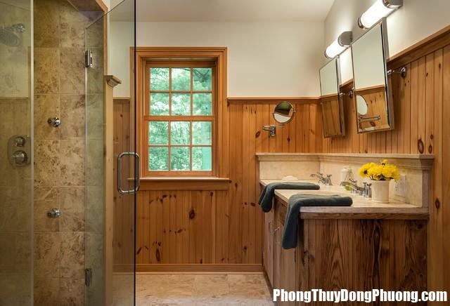 nguyen tac pt 21 Cách trổ cửa phòng vệ sinh rước may mắn và sức khỏe