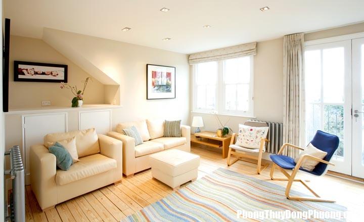 nha chuan phong thuy Cách đơn giản để xem ngôi nhà của bạn có hợp phong thủy hay không ?