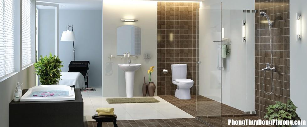 kichthuoc4 Phòng vệ sinh cần tuân thủ những điều kiêng kỵ này thì nhà ở mới mong được may mắn
