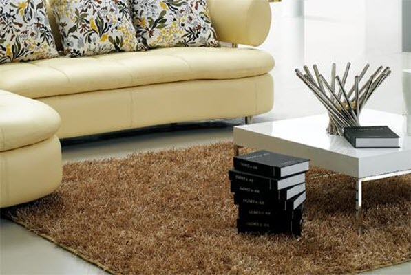 Phong thủy cho thảm trải sàn