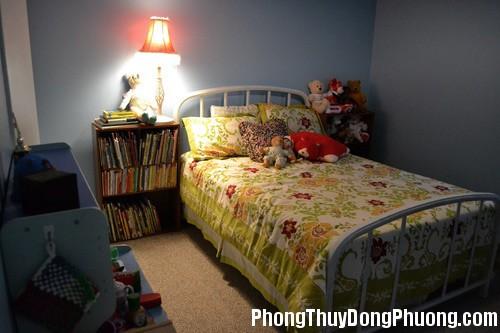 Kê giường ngủ thế nào cho hợp phong thủy?